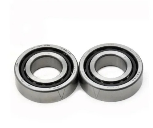 105 mm x 260 mm x 60 mm  NACHI NJ 421 cylindrical roller bearings