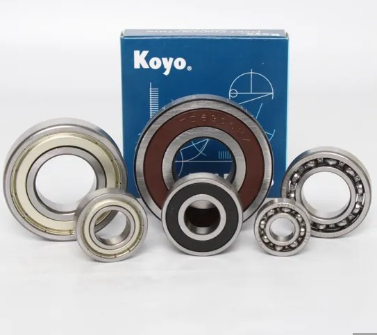ISO 53202U+U202 thrust ball bearings