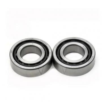 75 mm x 130 mm x 25 mm  NACHI 7215CDF angular contact ball bearings