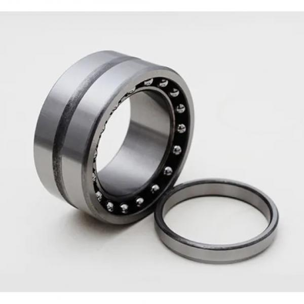 95 mm x 200 mm x 45 mm  NACHI 30319D tapered roller bearings #2 image