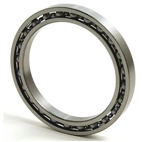 40 mm x 90 mm x 36,5 mm  ISB 3308-2RS angular contact ball bearings #1 image