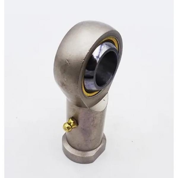 35 mm x 80 mm x 21 mm  NKE 6307-RS2 deep groove ball bearings #2 image